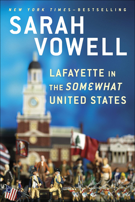 Lafayette in the Somewhat United States Cover Image