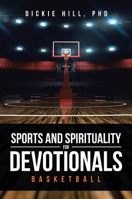 Basketball (Sports and Spirituality for Devotionals) Cover Image