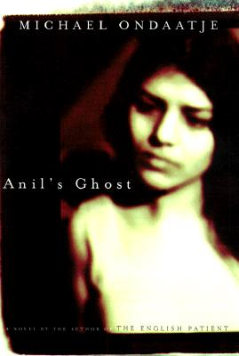 Anil's Ghost Cover