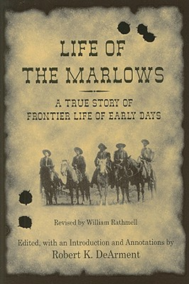 Cover for Life of the Marlows