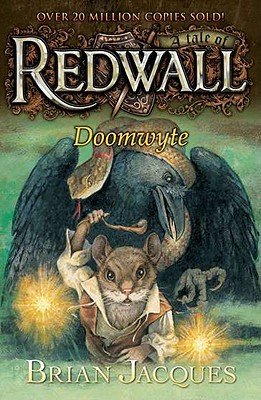 Doomwyte: A Tale from Redwall Cover Image