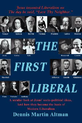 The First Liberal Cover