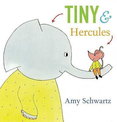 Tiny & Hercules Cover