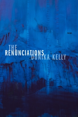 The Renunciations: Poems Cover Image