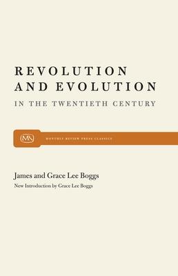 Revolution and Evolution Cover Image