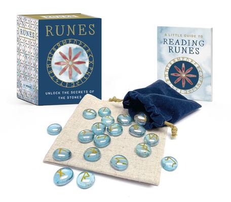 Runes: Unlock the Secrets of the Stones (RP Minis) Cover Image