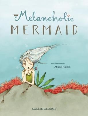The Melancholic Mermaid Cover