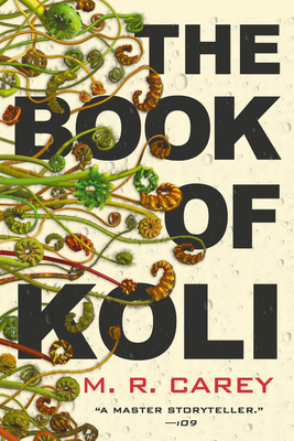 The Book of Koli (The Rampart Trilogy #1) Cover Image