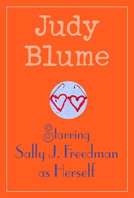 Starring Sally J. Freedman as Herself Cover