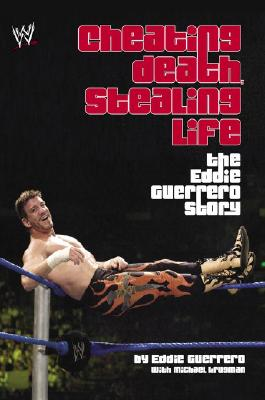 Cover for Cheating Death, Stealing Life