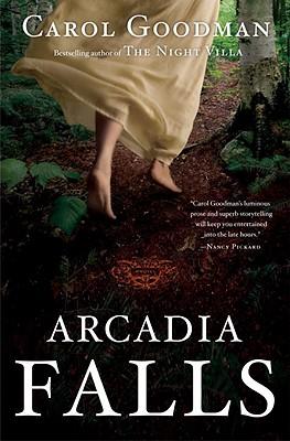 Arcadia Falls Cover