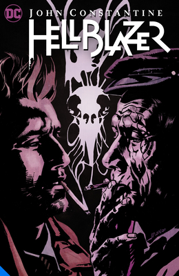 John Constantine, Hellblazer Vol. 2: The Best Version of You Cover Image