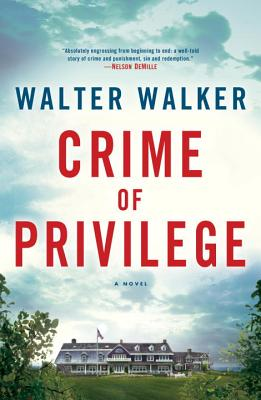 Crime of Privilege Cover Image