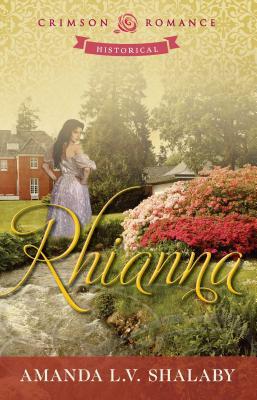 Cover for Rhianna (Kingsley Manor #1)