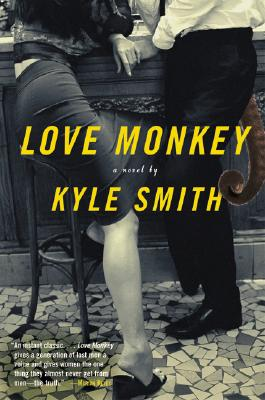 Love Monkey Cover