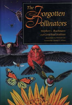 The Forgotten Pollinators Cover
