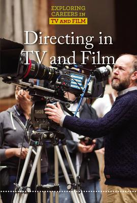 Directing in TV and Film Cover Image