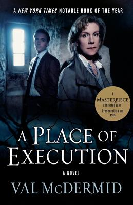 A Place of Execution: A Novel Cover Image