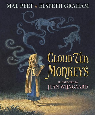 Cloud Tea Monkeys Cover Image