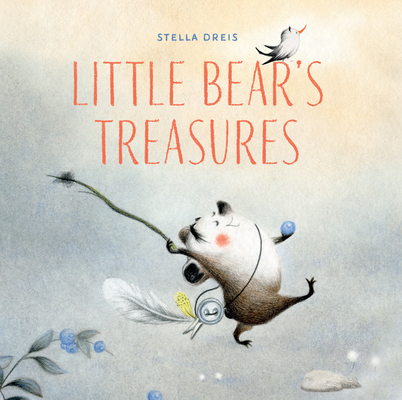 Little Bear's Treasures Cover Image