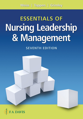 Essentials of Nursing Leadership & Management Cover Image