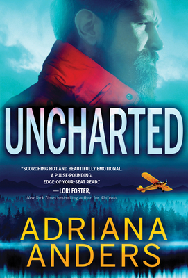 Cover for Uncharted
