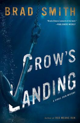 Crow's Landing Cover