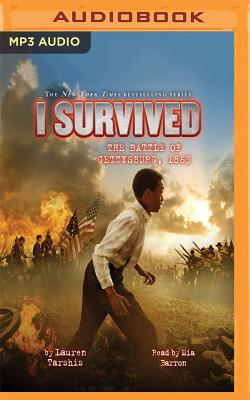 I Survived the Battle of Gettysburg, 1863: Book 7 of the I Survived Series Cover Image