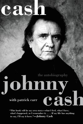 Cash: The Autobiography Cover Image