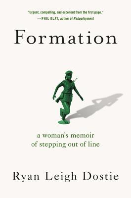 Formation: A Woman's Memoir of Stepping Out of Line Cover Image