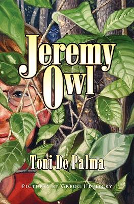 Jeremy Owl Cover
