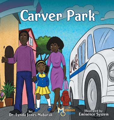 Cover for Carver Park