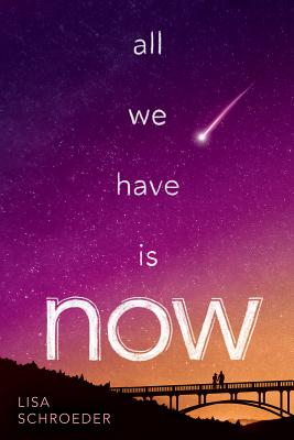 Cover for All We Have Is Now