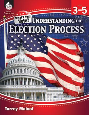 Understanding Elections Levels 3-5 (Classroom Resources) Cover Image
