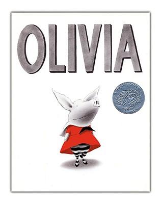 Olivia Cover Image
