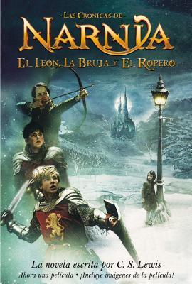 El Leon, la Bruja y el Ropero Cover Image