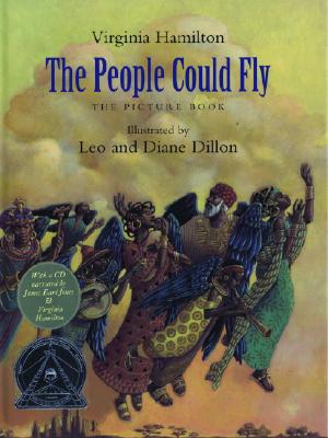 The People Could Fly: The Picture Book [With CD] Cover Image