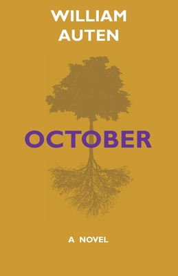 Cover for October