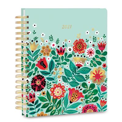 2021 Dinara's Fairytale Floral Cover Image