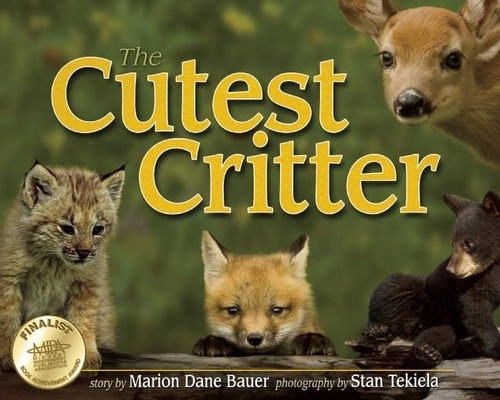 The Cutest Critter Cover
