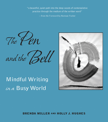 Pen and the Bell Cover Image