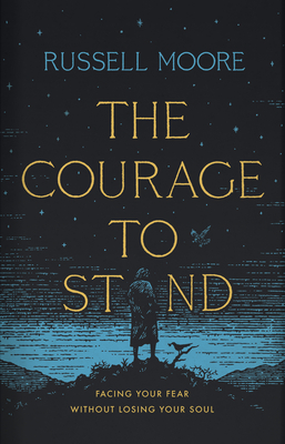 Cover for The Courage to Stand
