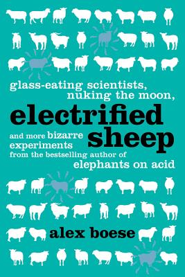 Electrified Sheep Cover