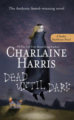 Dead Until Dark Cover