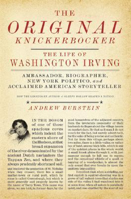 The Original Knickerbocker Cover