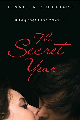 The Secret Year Cover