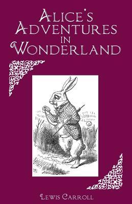 Alice's Adventures in Wonderland Cover Image