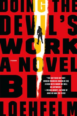 Doing the Devil's Work: A Novel (Maureen Coughlin Series #3) Cover Image