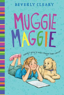 Muggie Maggie Cover