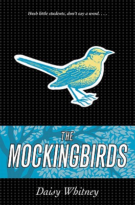 The Mockingbirds Cover